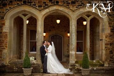 Fawsley hall wedding photography