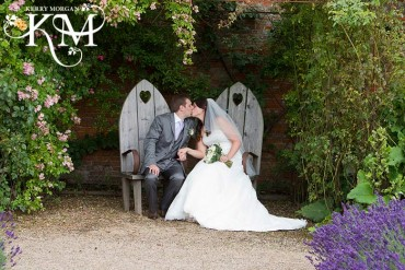 Walled Garden Cowdray Wedding (17)