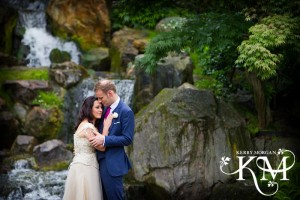 wedding pictures holland park london