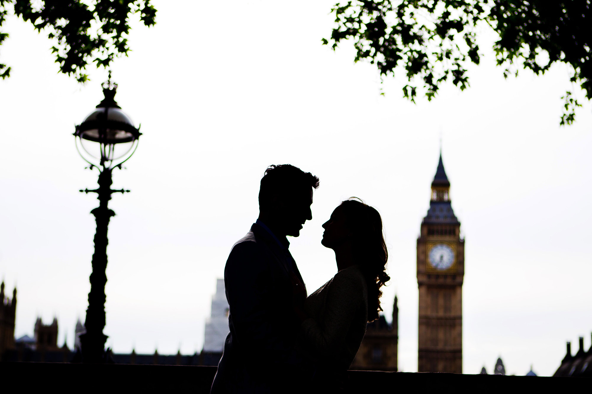 engagement photos London
