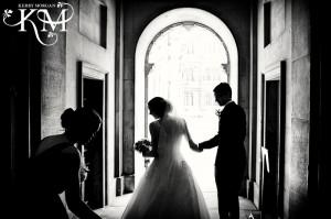 Clare College weddings
