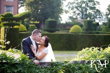 great fosters wedding photos kerry morgan