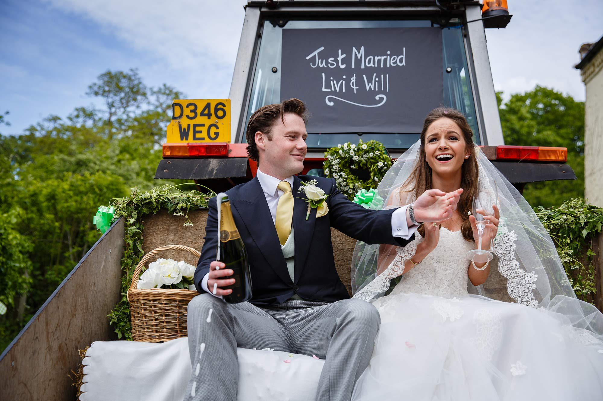 chislehurst wedding photography