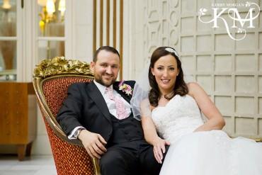 Waldorf wedding London photographer