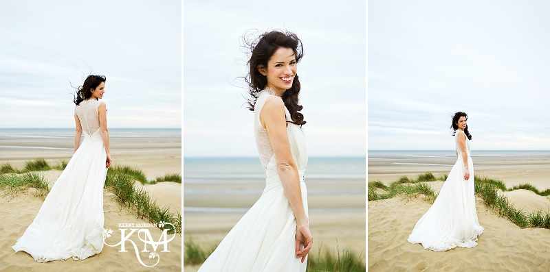 Gallivant hotel wedding pictures