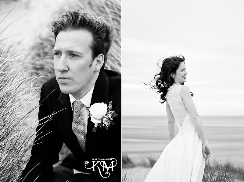 Gallivant hotel wedding photographer