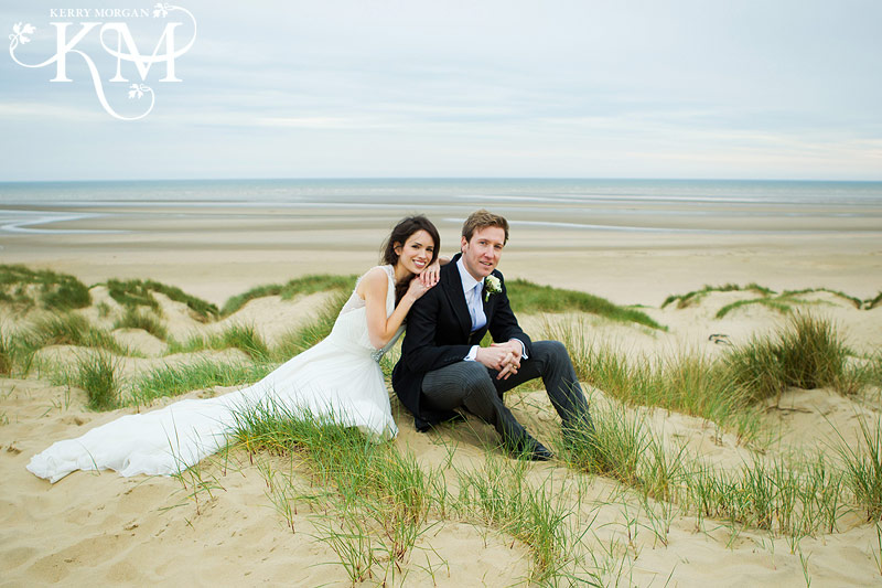 Gallivant hotel wedding photos