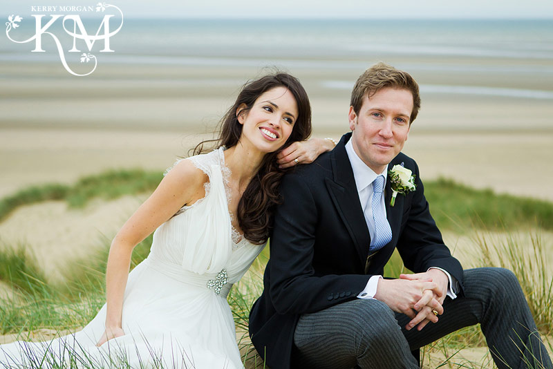 Gallivant hotel wedding on the beach