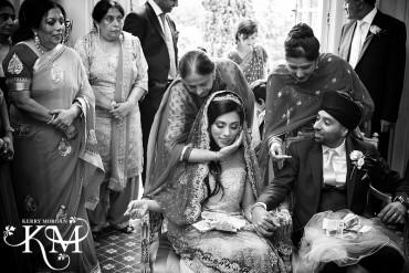 Hedsor House Indian wedding
