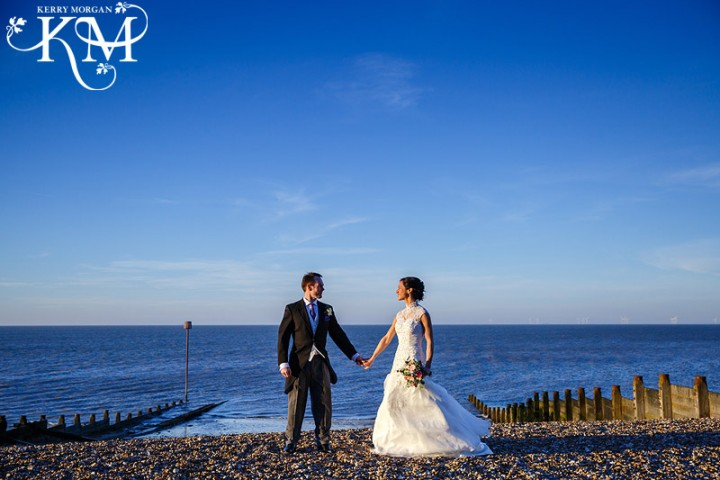 continental hotel wedding whitstable