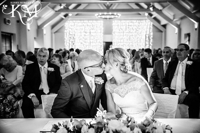 Stoke Place wedding photos