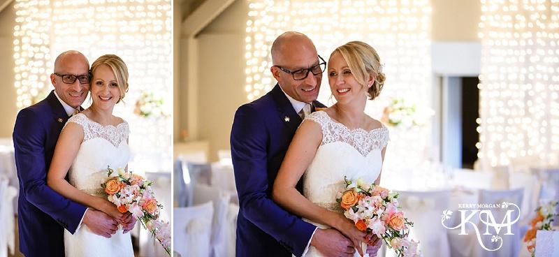 Stoke Place weddings