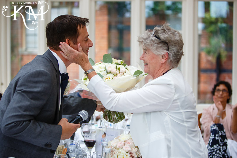 documentary wedding photographer The Elvetham