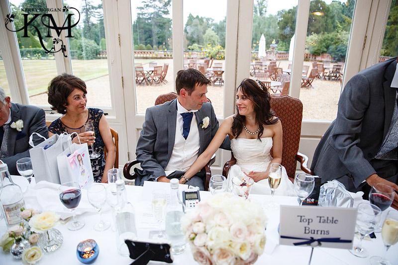 documentary wedding photography The Elvetham