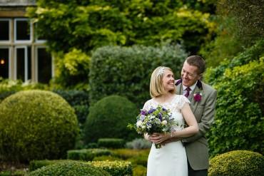 Barnsley House Weddings