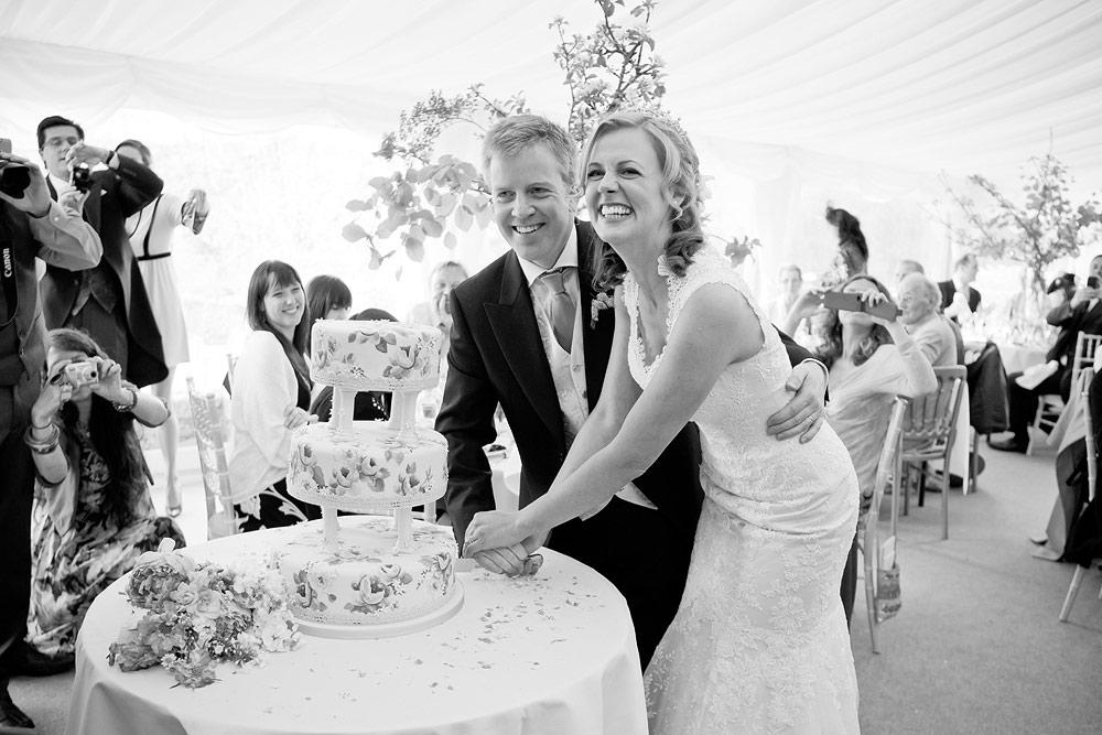 Boconnoc documentary Wedding Photographer