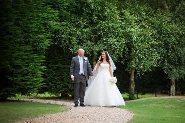 Ashwells Country Club Wedding Photos