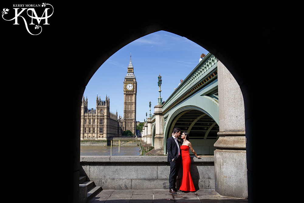engagement photography london big ben