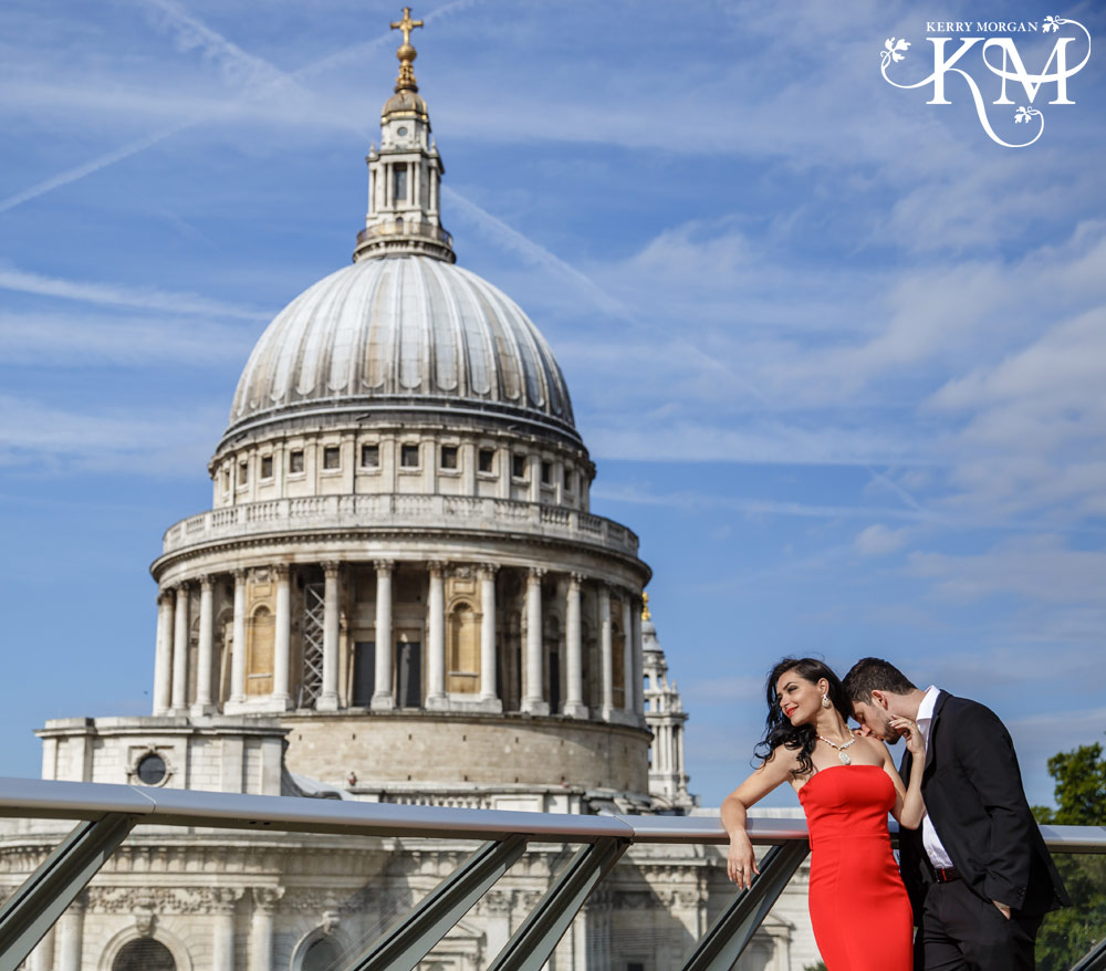 best engagement photographer London