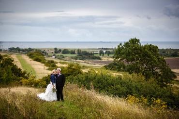 Hadleigh Castle Wedding Photos and Leigh on sea wedding