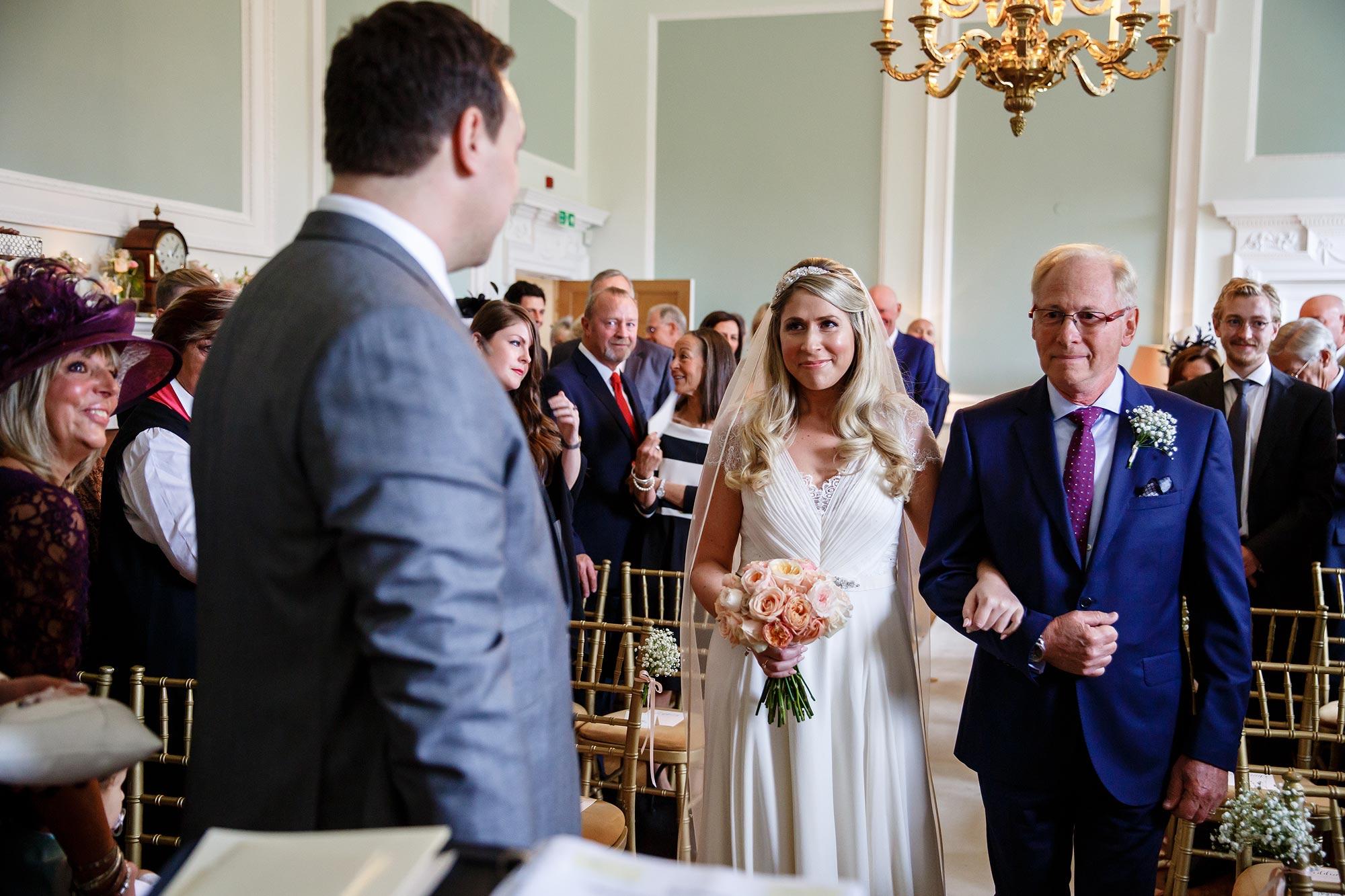 wedding botleys mansion