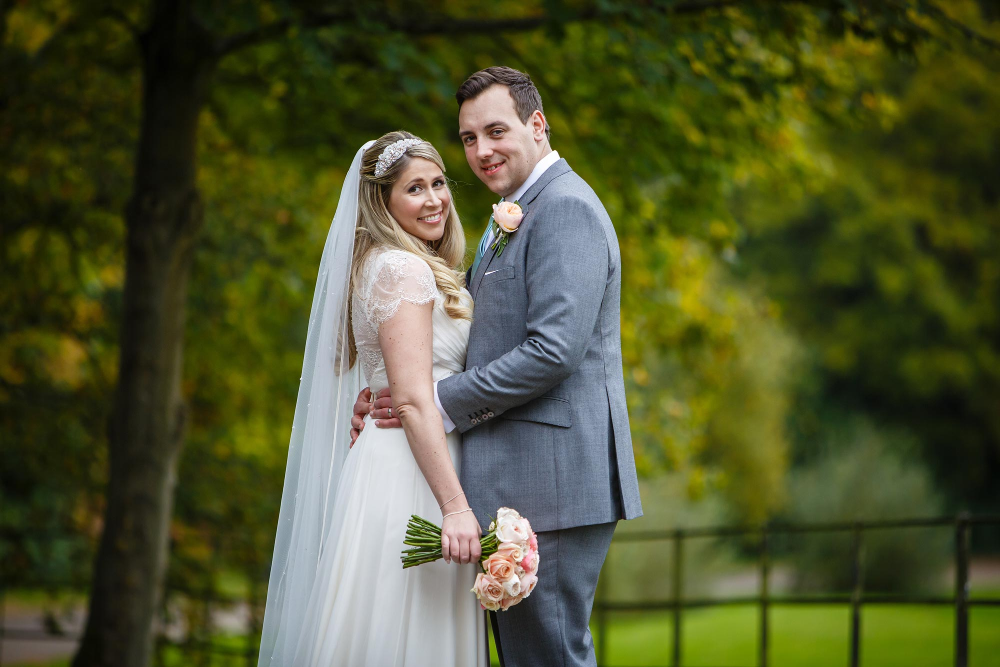 Botleys Mansion autumn weddings