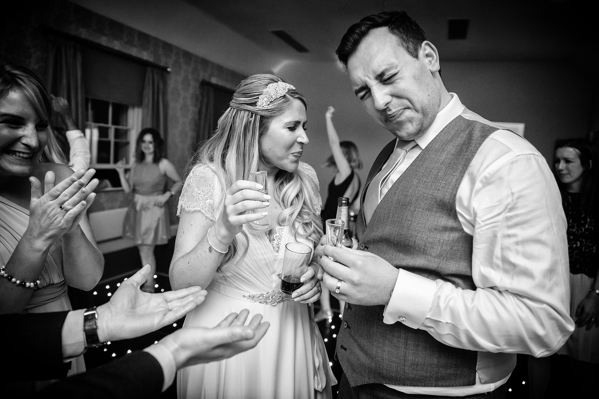 Botleys Mansion Wedding shots