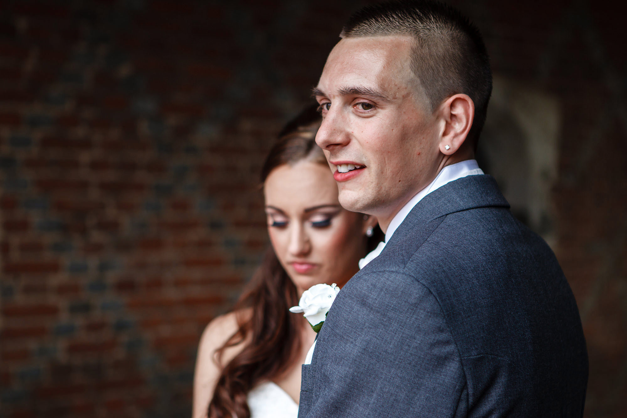 Leez Priory documentary Wedding photographer