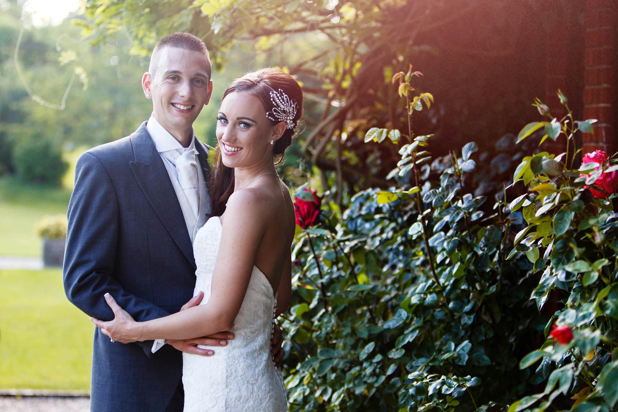 Leez Priory Weddings