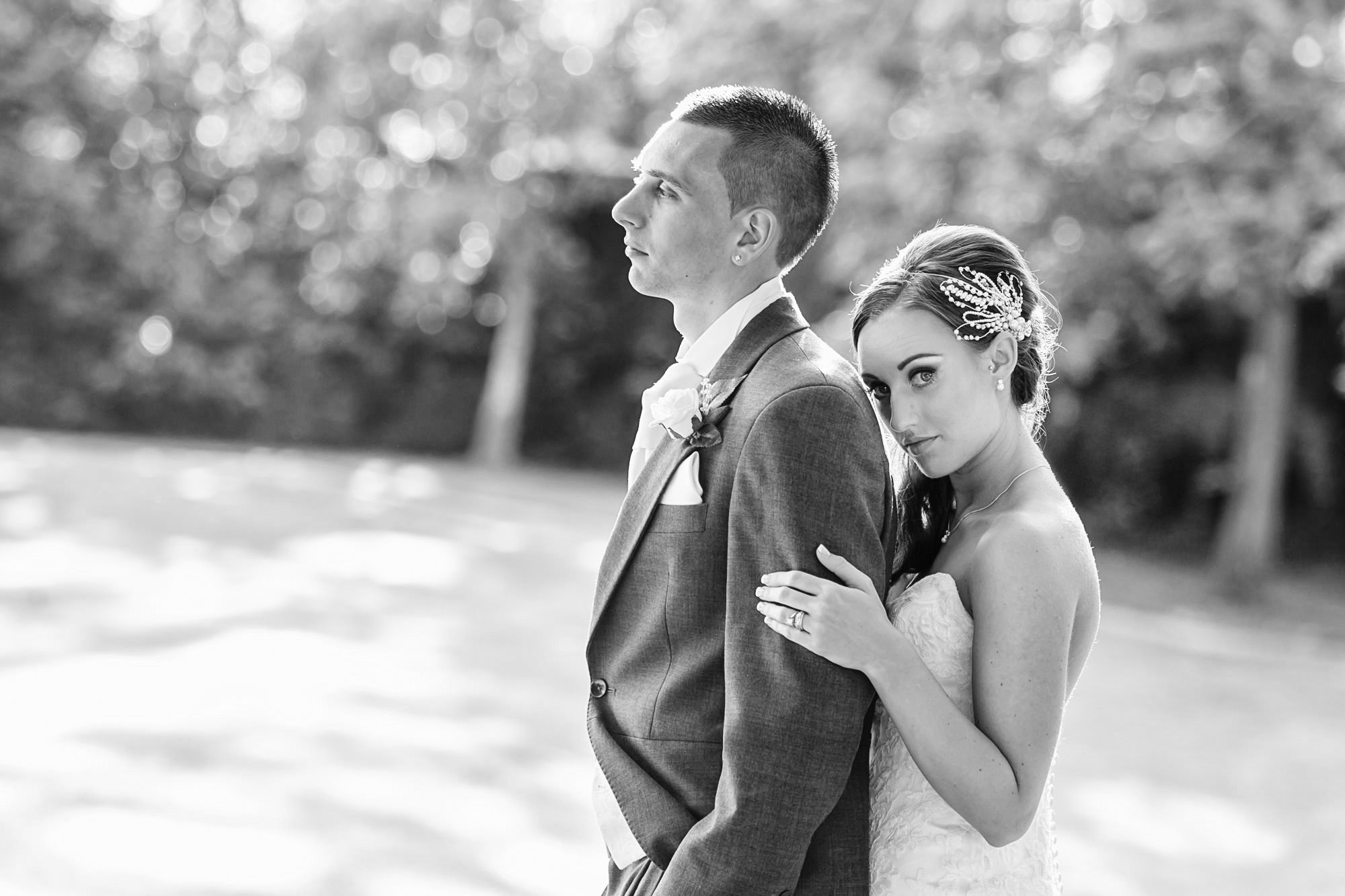 best wedding photos leez priory