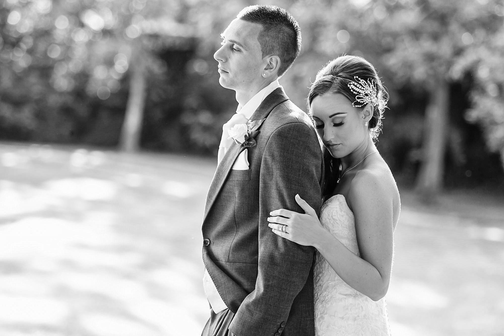 Leez Priory Wedding Photo