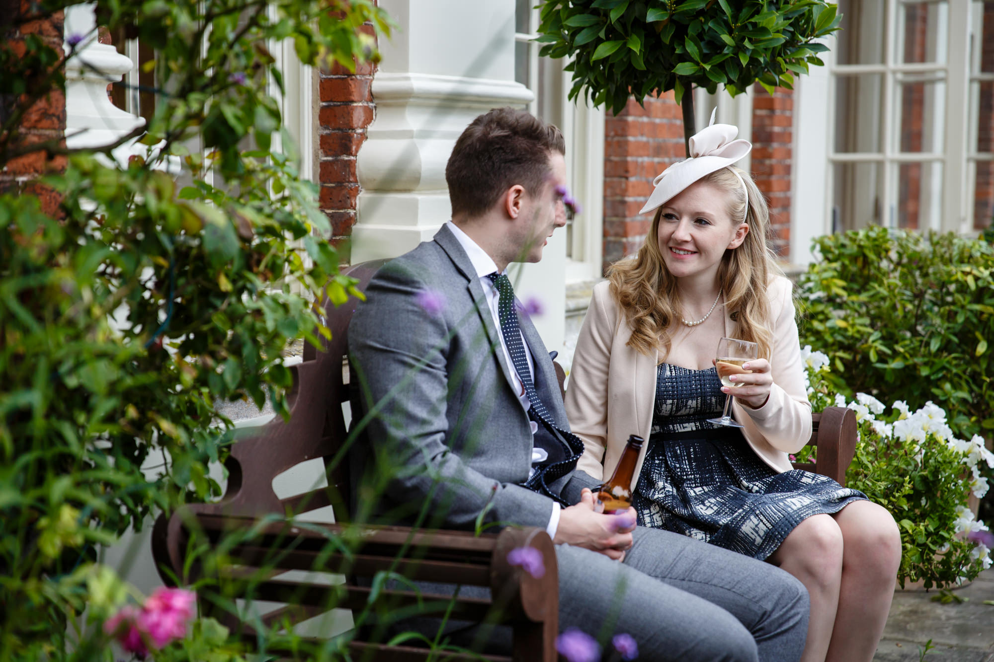 weddings at parklands essex