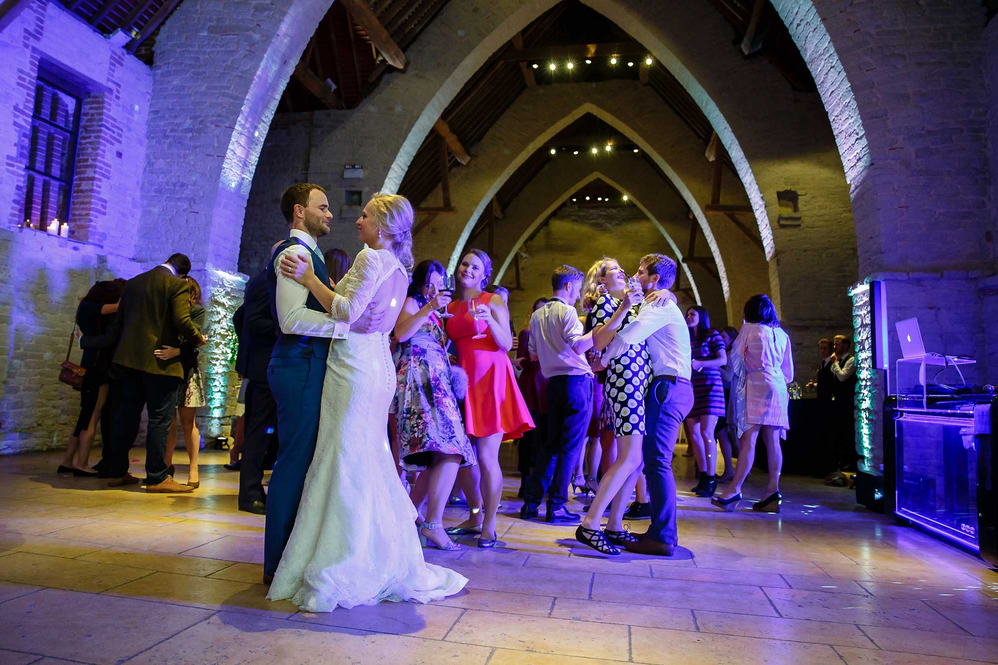 dancing photos tithe barn photos
