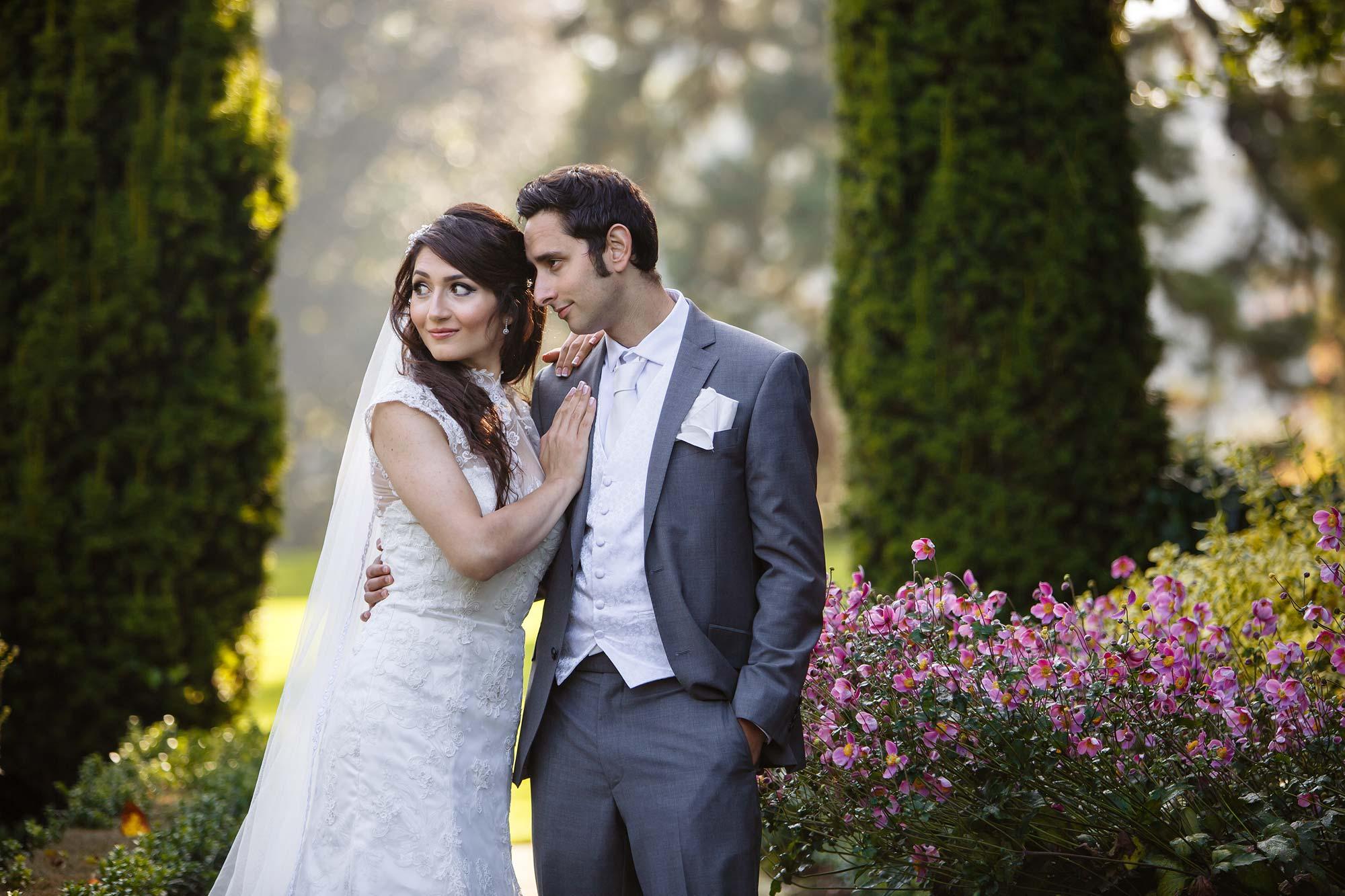 Turkey Mill Wedding Photography Orangery Maidstone