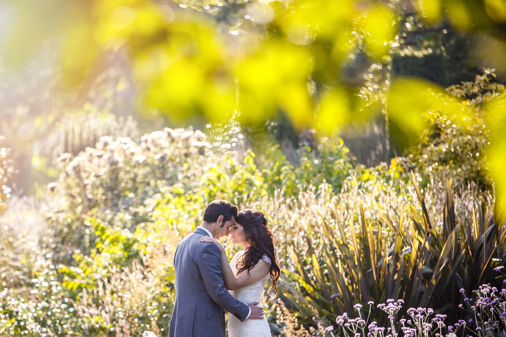 Turkey Mill Wedding Photographer Orangery Maidstone