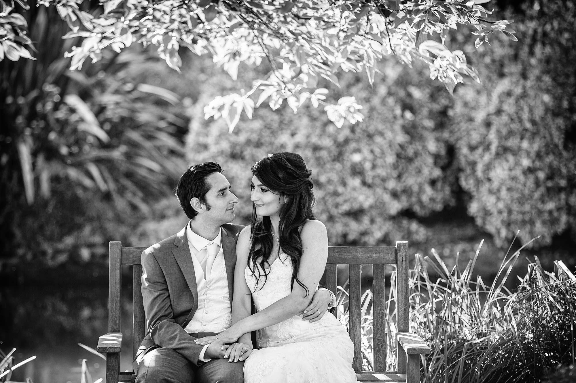 Turkey Mill Weddings Orangery Maidstone