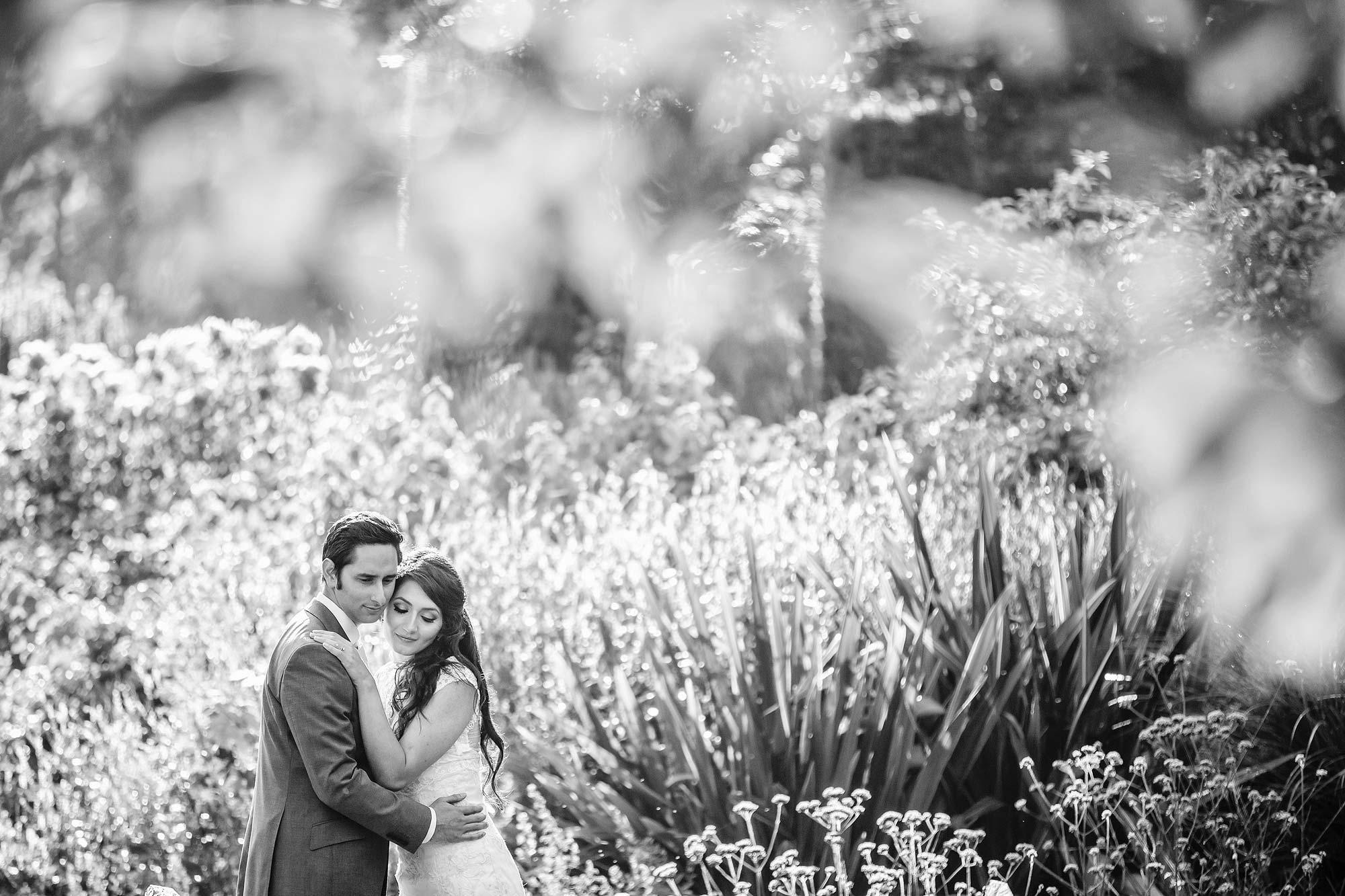 Wedding Reshoot at Orangery Maidstone