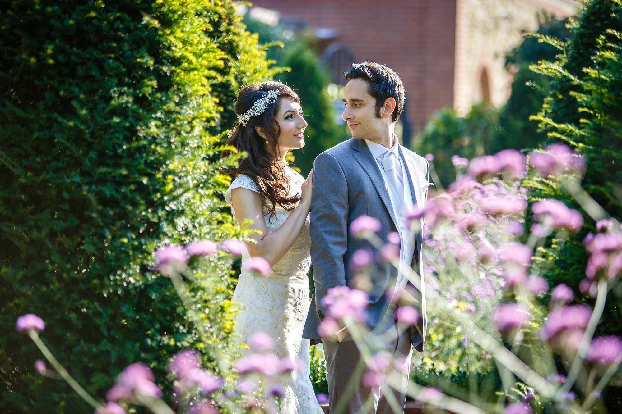 Wedding Photography Reshoot