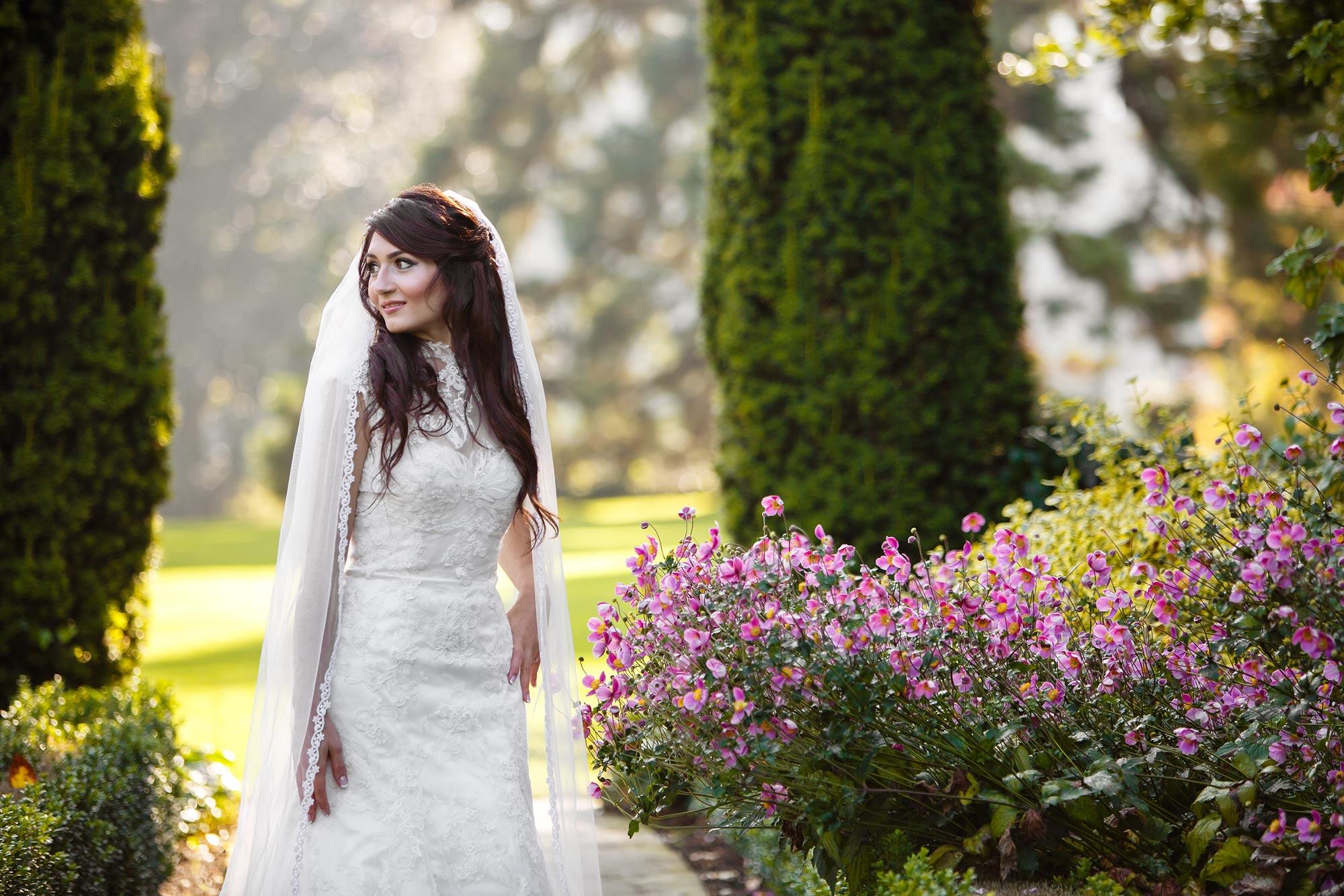 wedding re-shoot kent