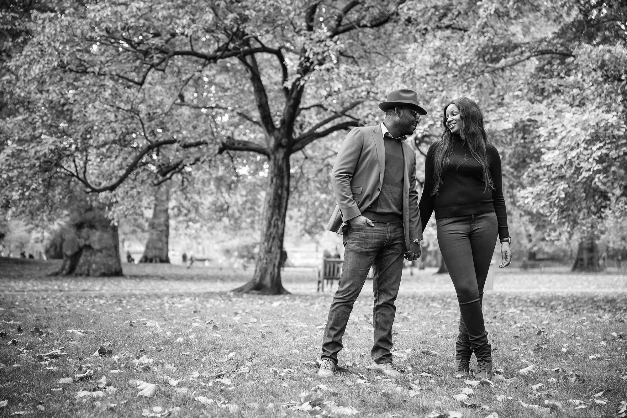 couples photo shoot london
