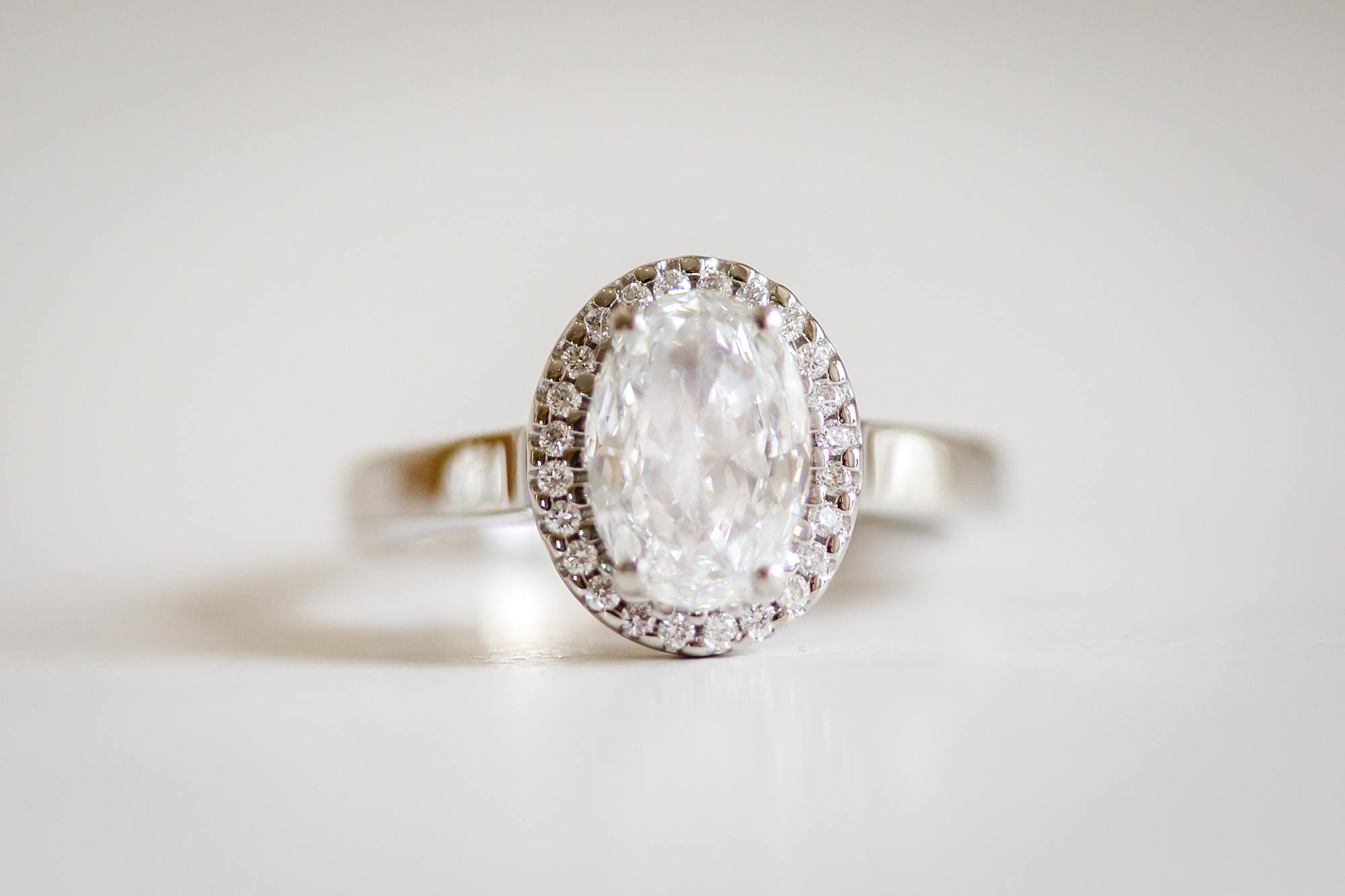 engagement ring Hedsor House weddings