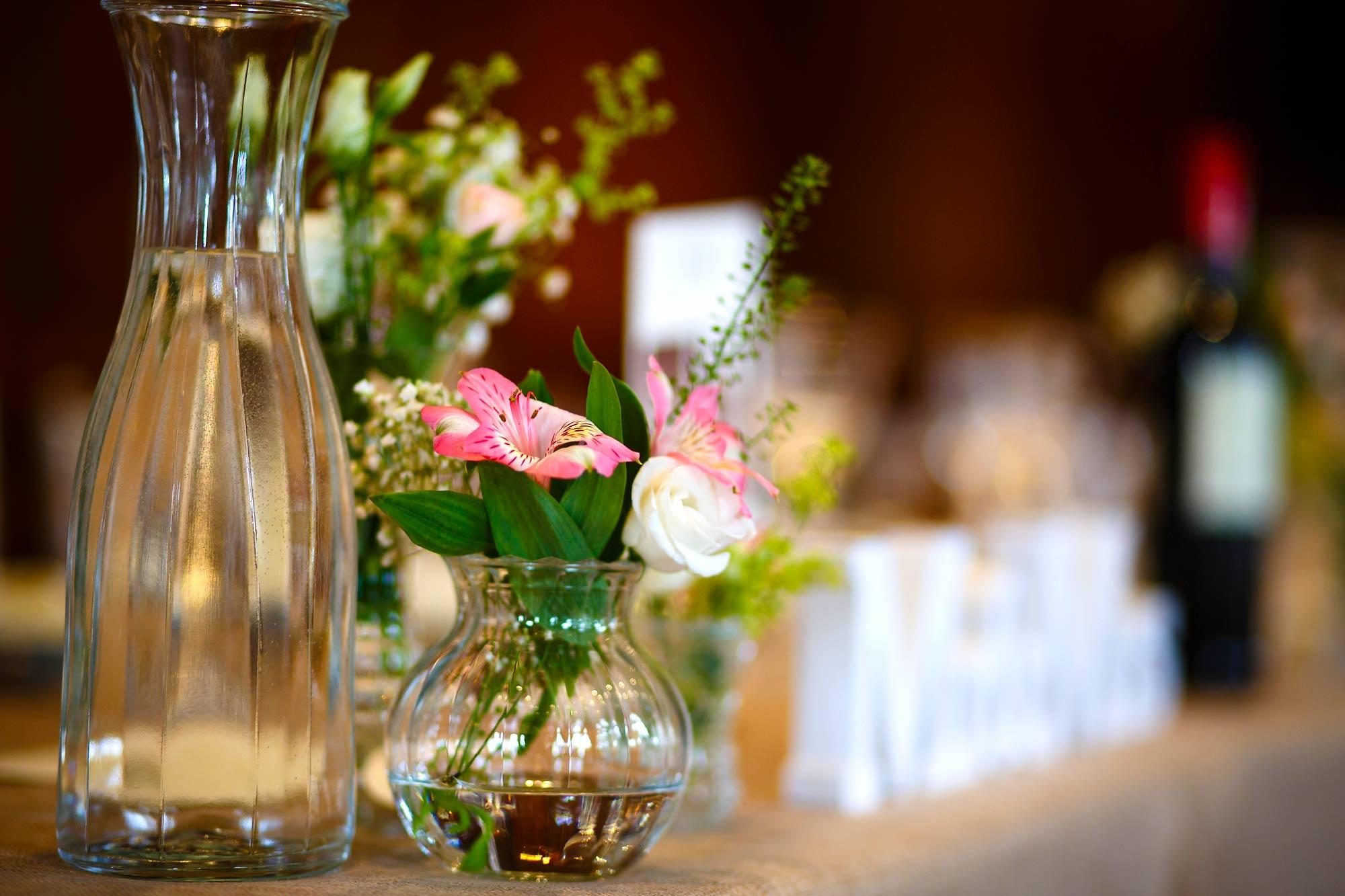 wedding details hedsor house