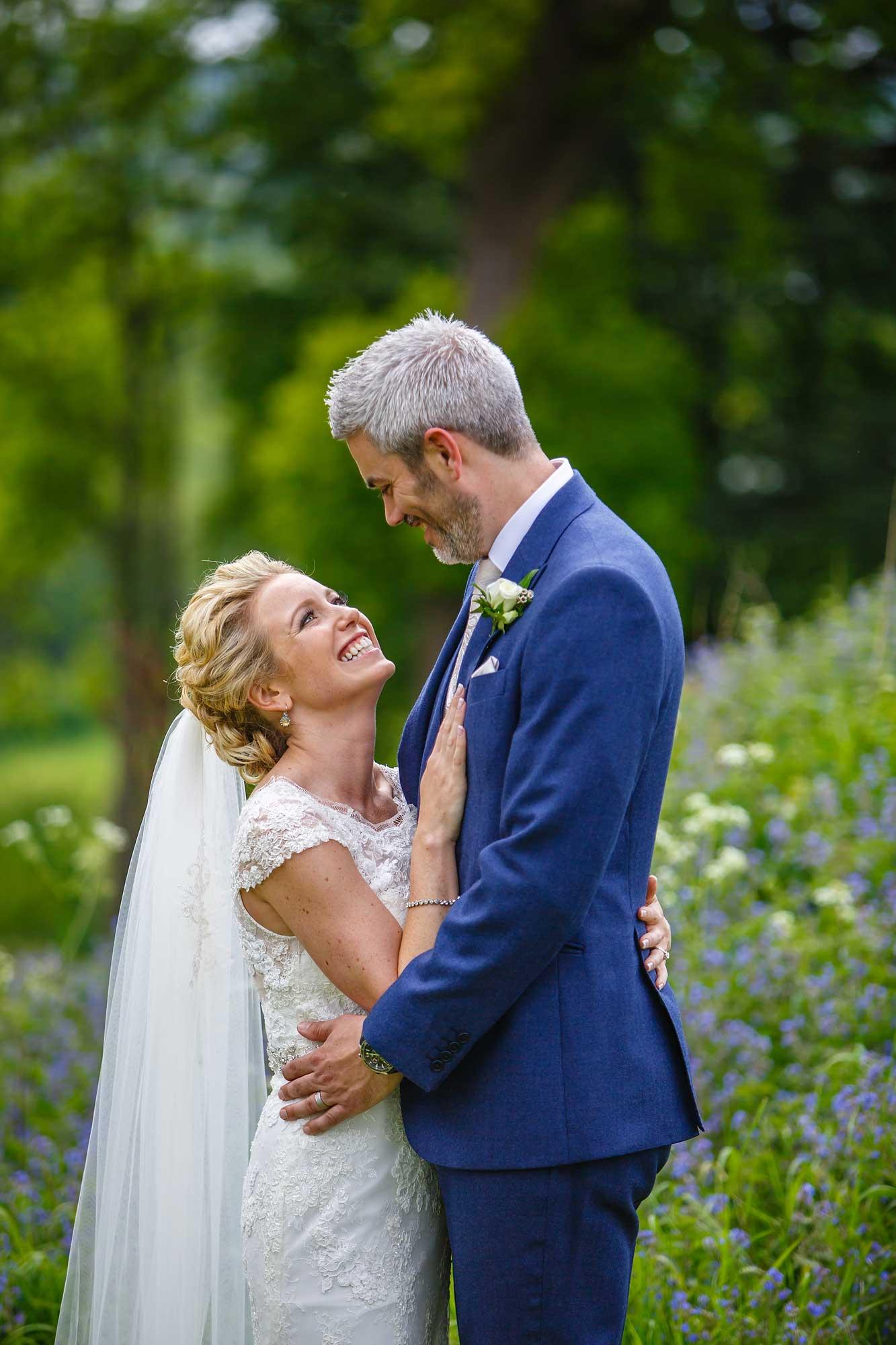 Hedsor House Wedding Photographs