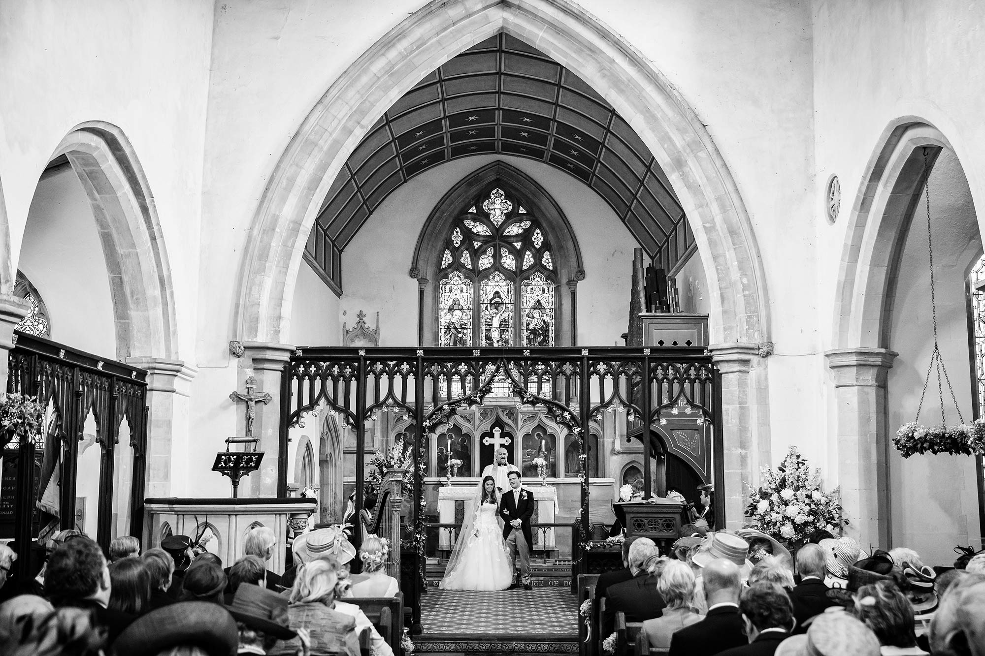 kent church marriage