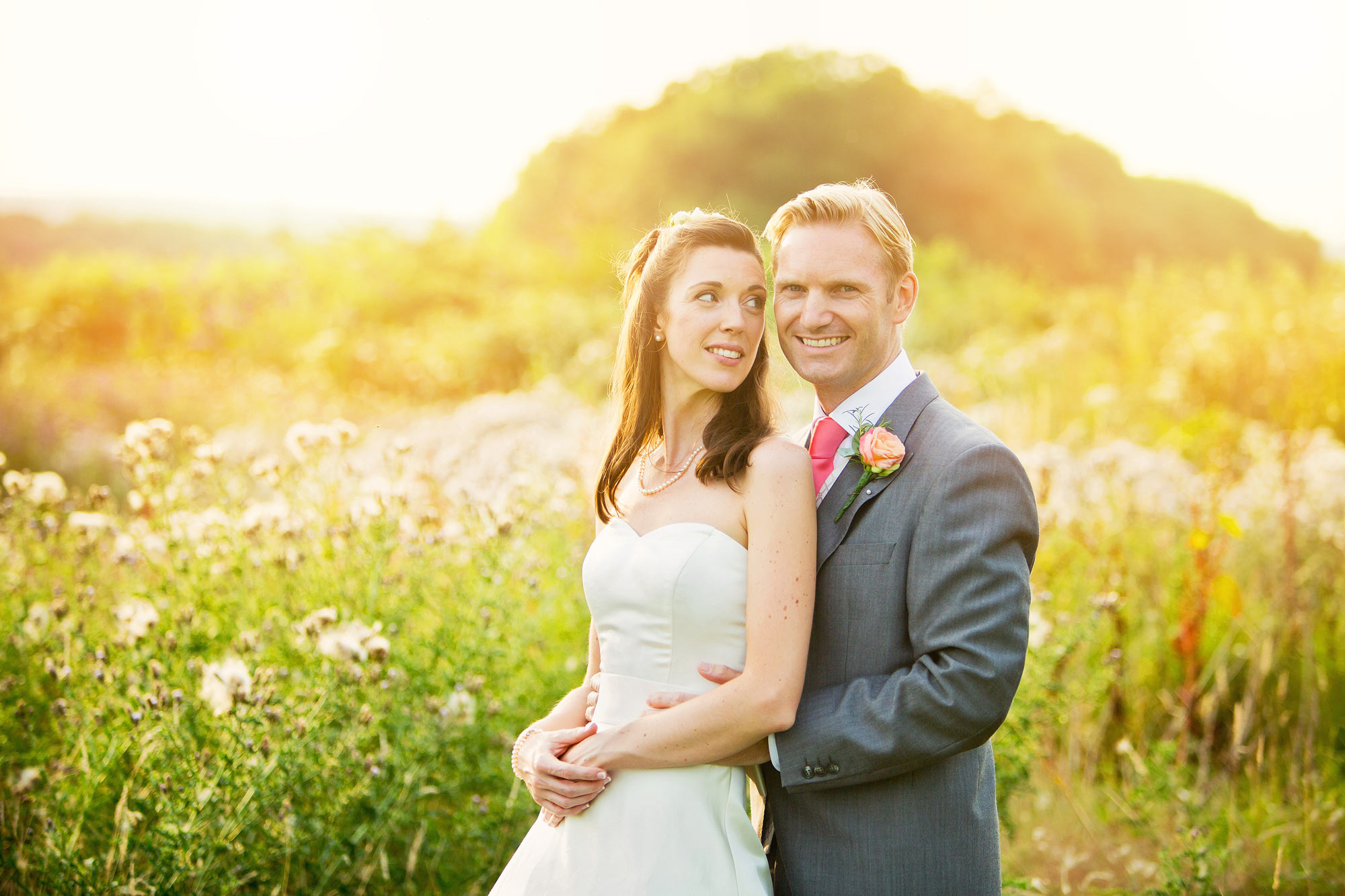 Sevenoaks Wedding Photographer