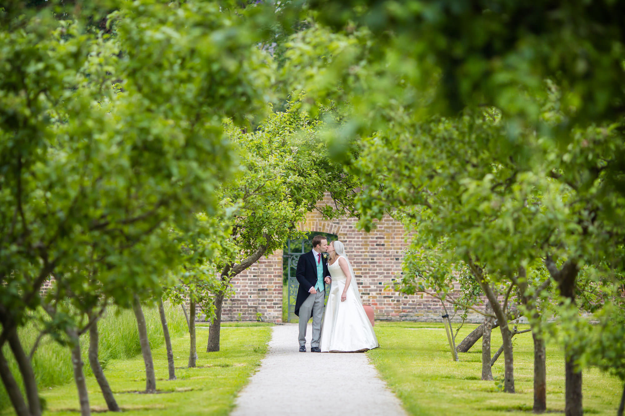 Fulham Palace Wedding pictures