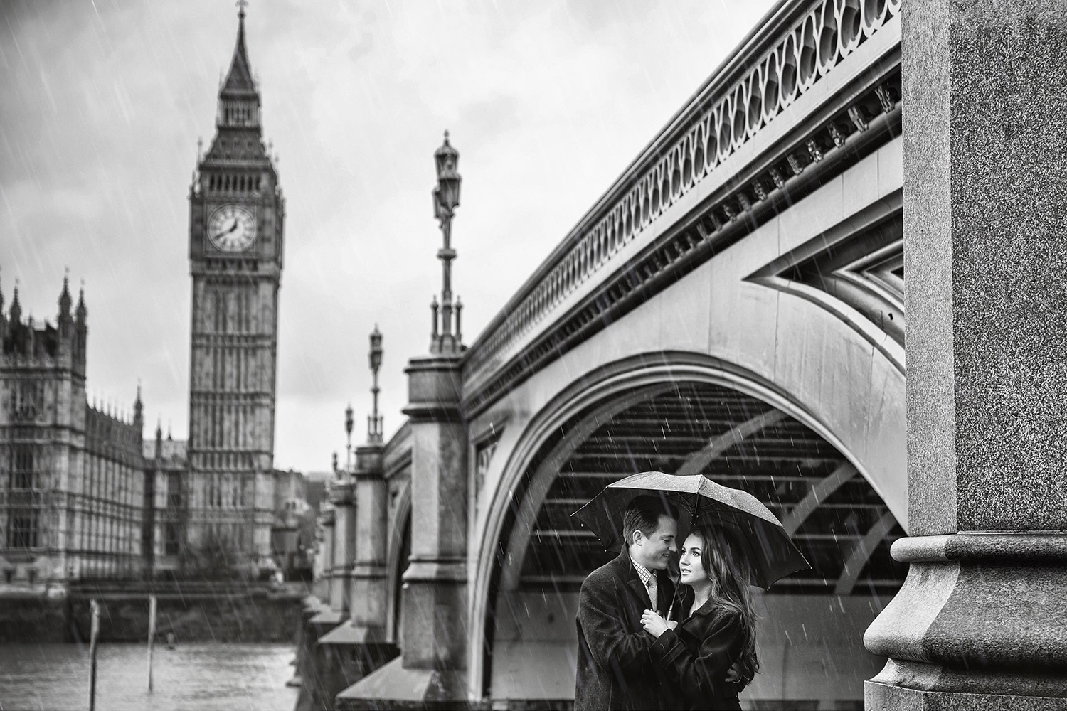 london engagement photographer