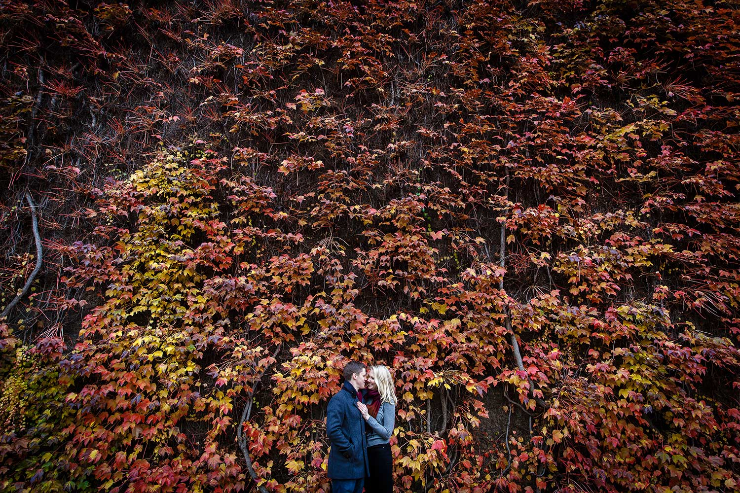 Best London Engagement Photos