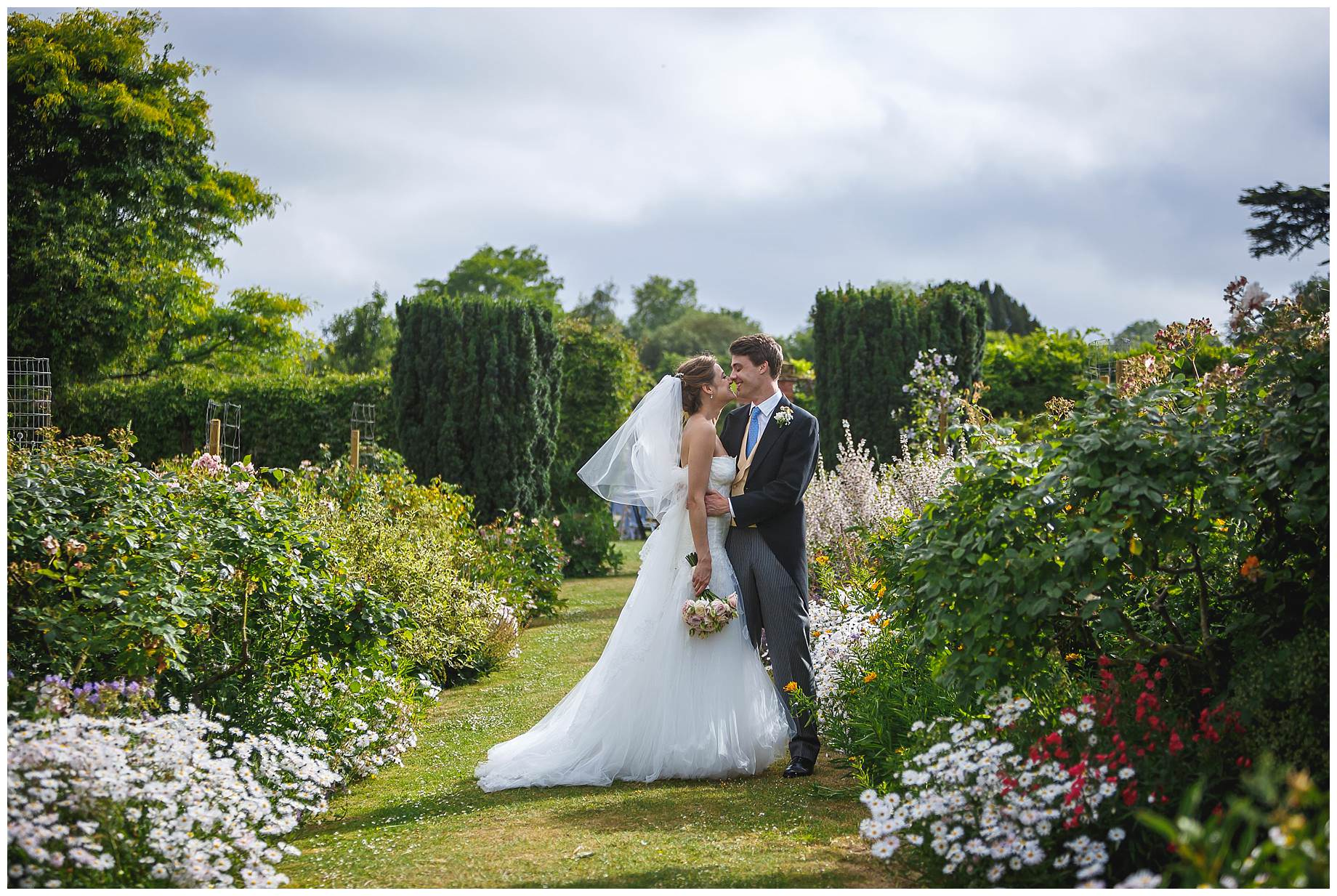Goodnestone Park Weddings