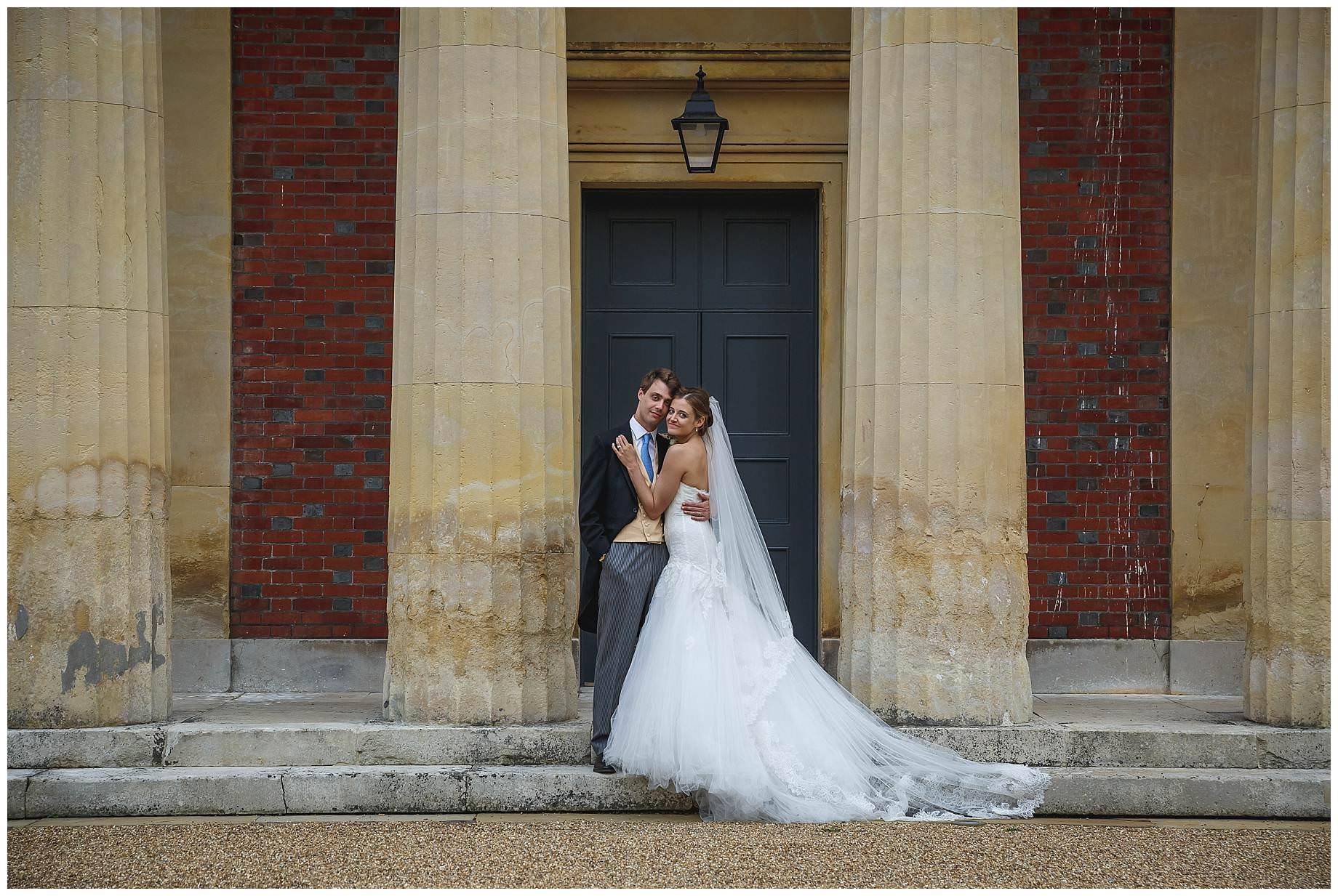 Goodnestone Park Wedding pictures